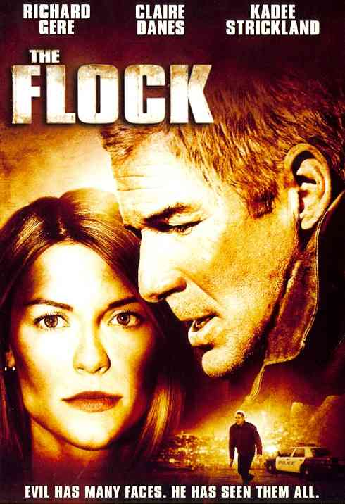 FLOCK BY DANES,CLAIRE (DVD)